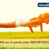 Píldoras de Motivación. La disciplina es la parte más importante del éxito